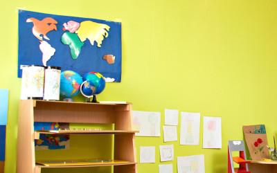 Pre-Kindergarten –  Mrs. Hessel