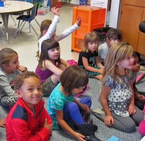 McMinnville Christian Academy - Kindergarten - 6th grade